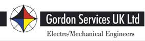 Gordon Services UK Ltd