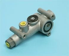 railway valves