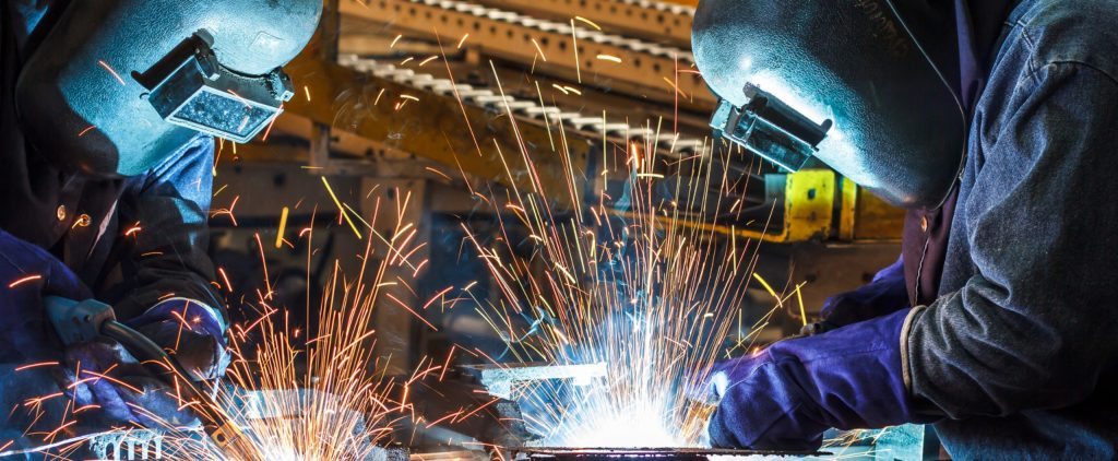 welding and fabrication gordon services uk ltd